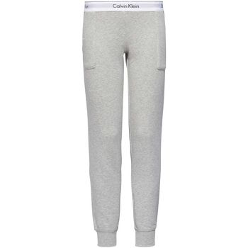 Calvin Klein Modern Cotton Joggingbroek grijs