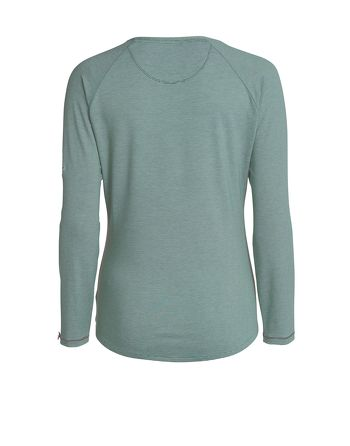Pip Studio Tommy stripers Top Dark Green