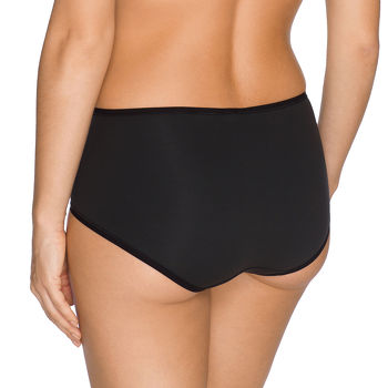 Prima Donna Sport The Sweater Short Zwart