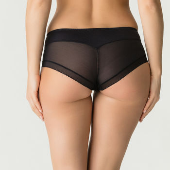 Prima Donna Twist Guilty Pleasure Hotpants Zwart