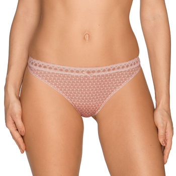 Prima Donna Twist Happiness string peachy skin