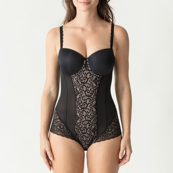 Prima Donna Twist I Do Body Zwart