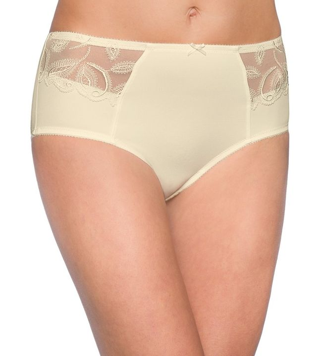 Felina Choice Tailleslip ivoor