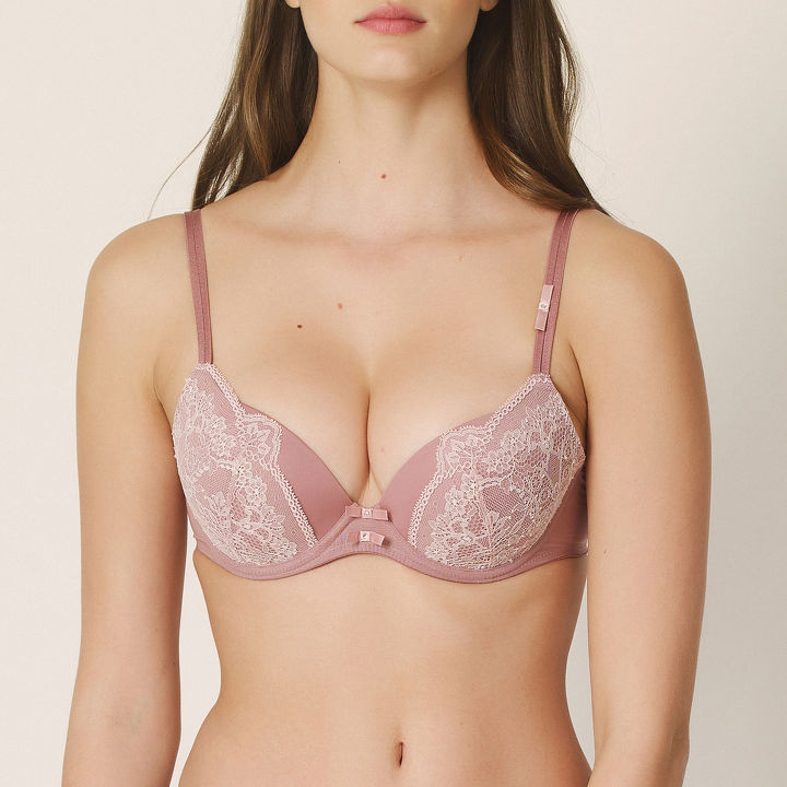 Marie-Jo Erika Push-up BH Ancien rose