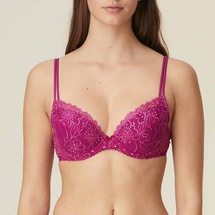 Marie-Jo Jane Push-up BH Wild Rose
