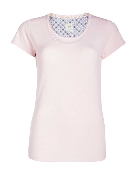 Pip Studio Tilly Stripers Top Roze