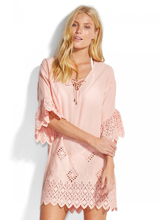 Seafolly DawnToDusk Strandblouse